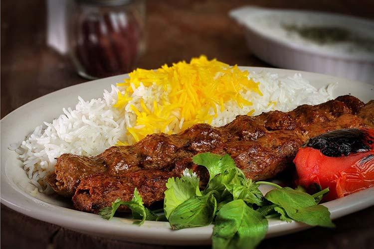 انواع کباب از معروف ترین غذاهای ایرانی