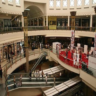 مرکز خرید میردف