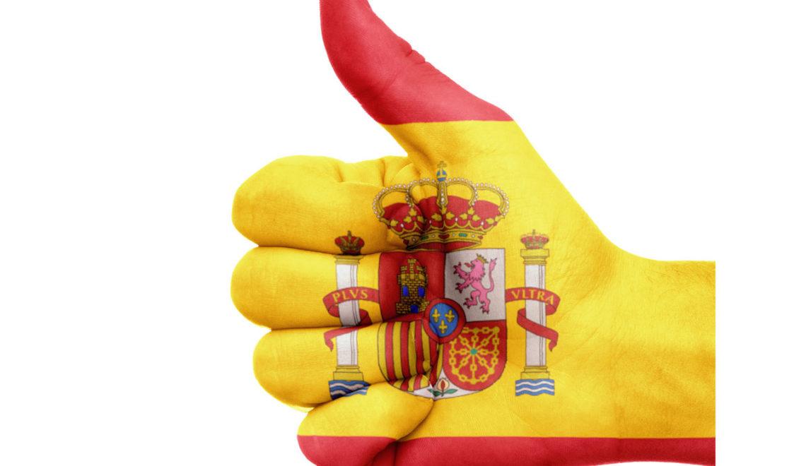 زندگی در اسپانیا
