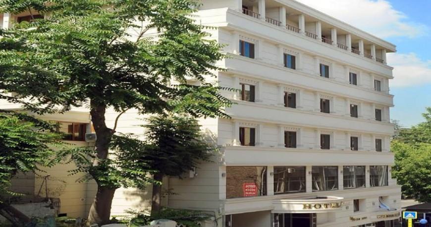 امکانات هتل آلفا در استانبول