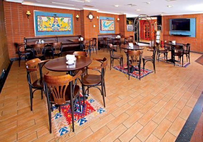 امکانات رفاهی و مراکز تفریحی هتل هیلاریوم استانبول