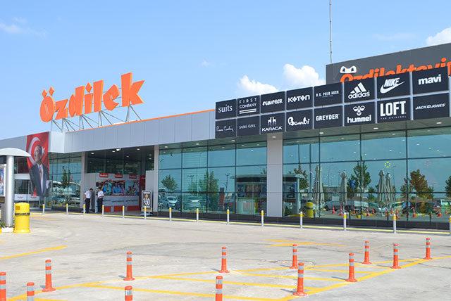 تجاری ترین مراکز خرید کمر آنتالیا
