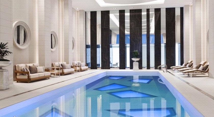 بهترین هتل ها در تورنتو