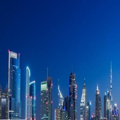 مراکز گردشگری شهر دبی
