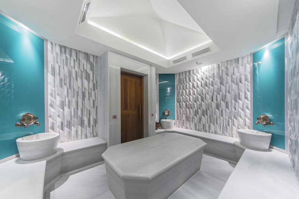 امکانات منحصر به فرد هتل ناز سیتی استانبول