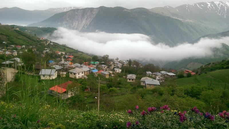 دهستان جنت رودبار