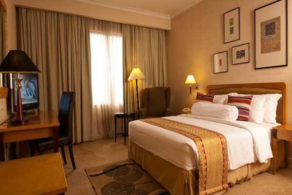 هتل فوراما بوکیت بیینتانگ