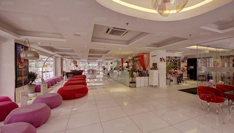 هتل کنکورد از هتل های ۴ ستاره کوالالامپور