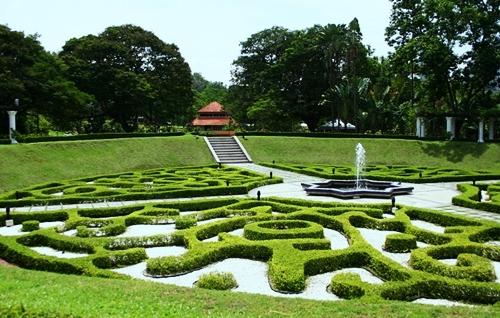 جاذبه ها و مکان های دیدنی در سفر به شهر کوالالامپور