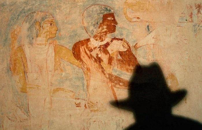 موزه مصرشناسی شهر تورن