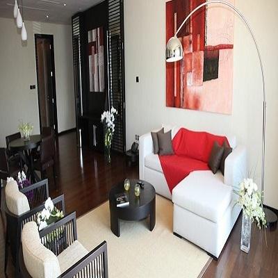 شرایط اقامتی هتل رکسوس دپالم دبی