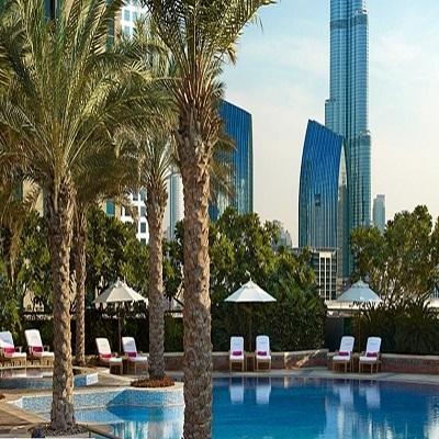 امکانات هتل شانگری لا دبی