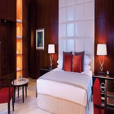 شرایط اقامتی هتل شانگری لا دبی