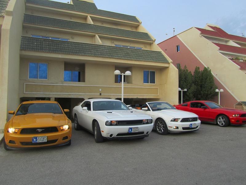 هزینه اجاره ماشین در کیش