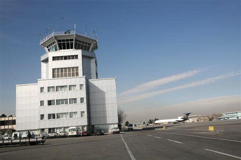 راهنمای فرودگاه شهید هاشمی نژاد شهر مشهد