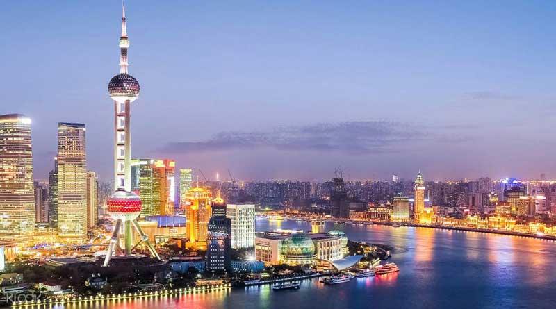 زیباترین جاذبه های دیدنی شانگهای
