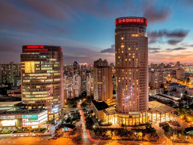 معروف ترین جاذبه های دیدنی شانگهای