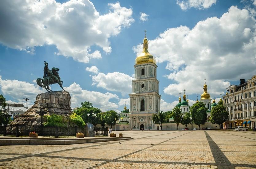 مکان های دیدنی کیف