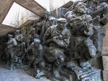 موزه ملی تاریخ جنگ کیف