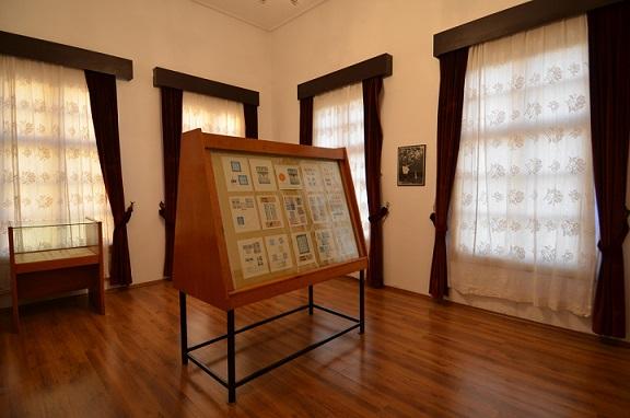 موزه آتاتورک، ازمیر
