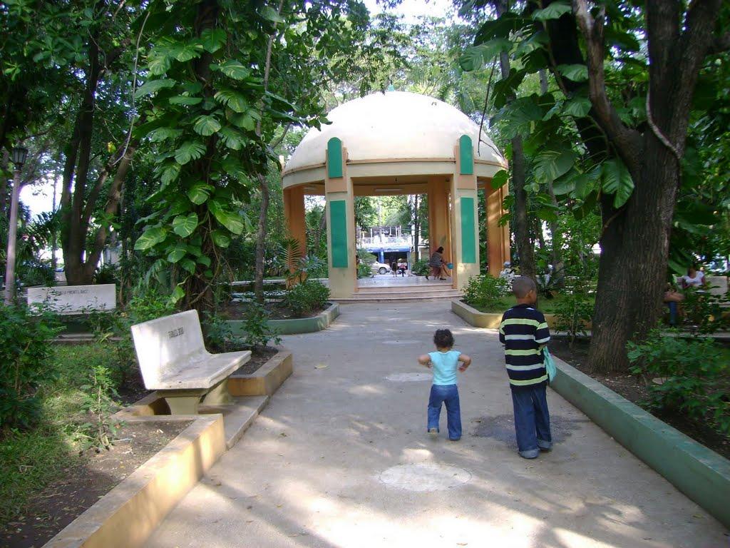 مکان های دیدنی شهر سن خوزه در کشور کاستاریکا