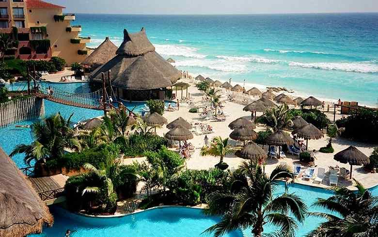 جاذبه های گردشگری کشور مکزیک