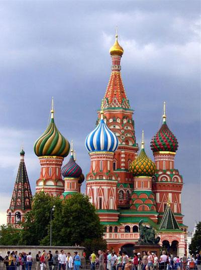 معروف ترین کلیساهای جهان