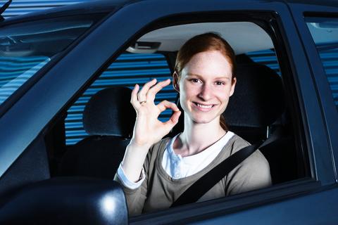 قوانین راهنمایی و رانندگی استرالیا