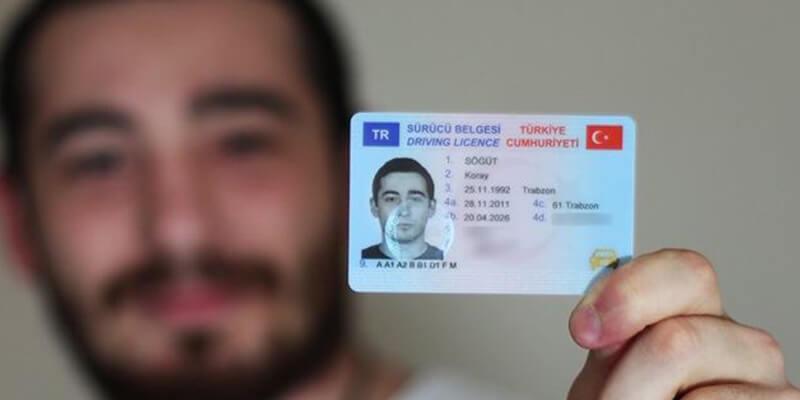 قوانین کشور ترکیه درباره رانندگی