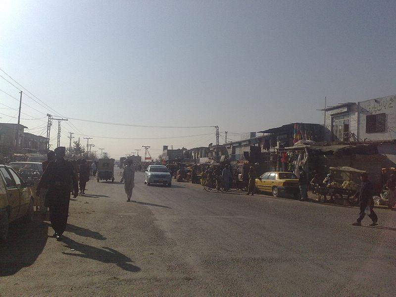 مکان های دیدنی کویته پاکستان