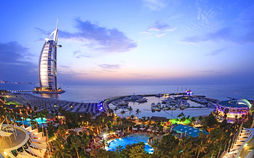 معرفی بهترین رستوران های دبی