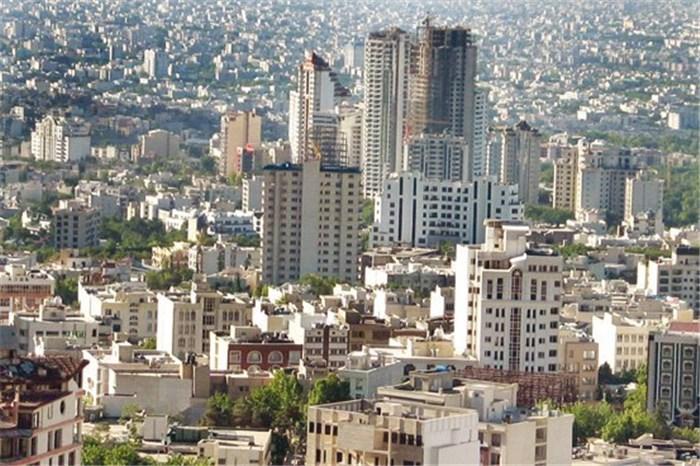 دگرگونی شهر مشهد