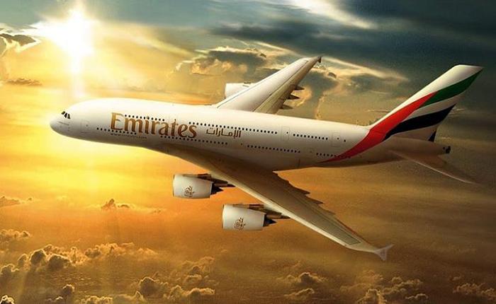 سفر هوایی برای سفر به شهر دبی