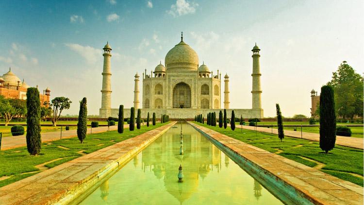 آشنایی با تاج محل هندوستان