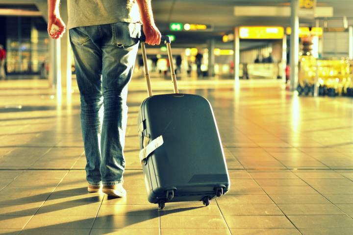 مقدار بار مجاز در پروازهای مسیر آمریکا چقدر است؟
