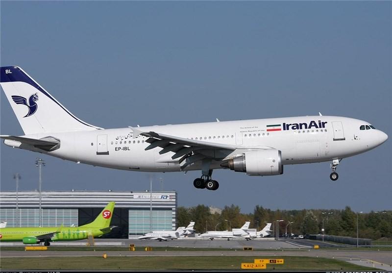 بهترین پرواز در مسیر ایران به کشور آمریکا کدام است؟