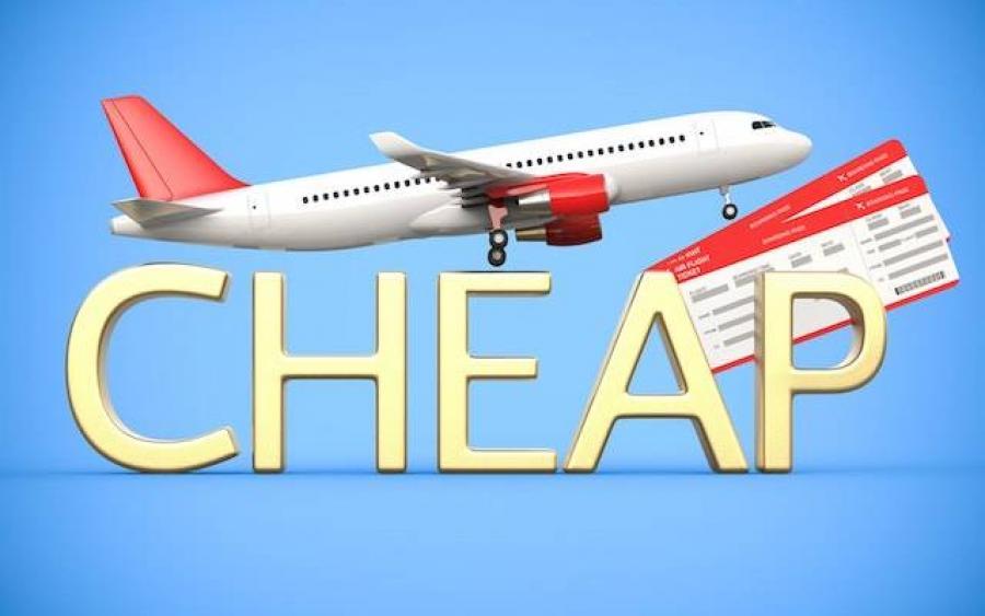 راه های تهیه بلیط ارزان هواپیما