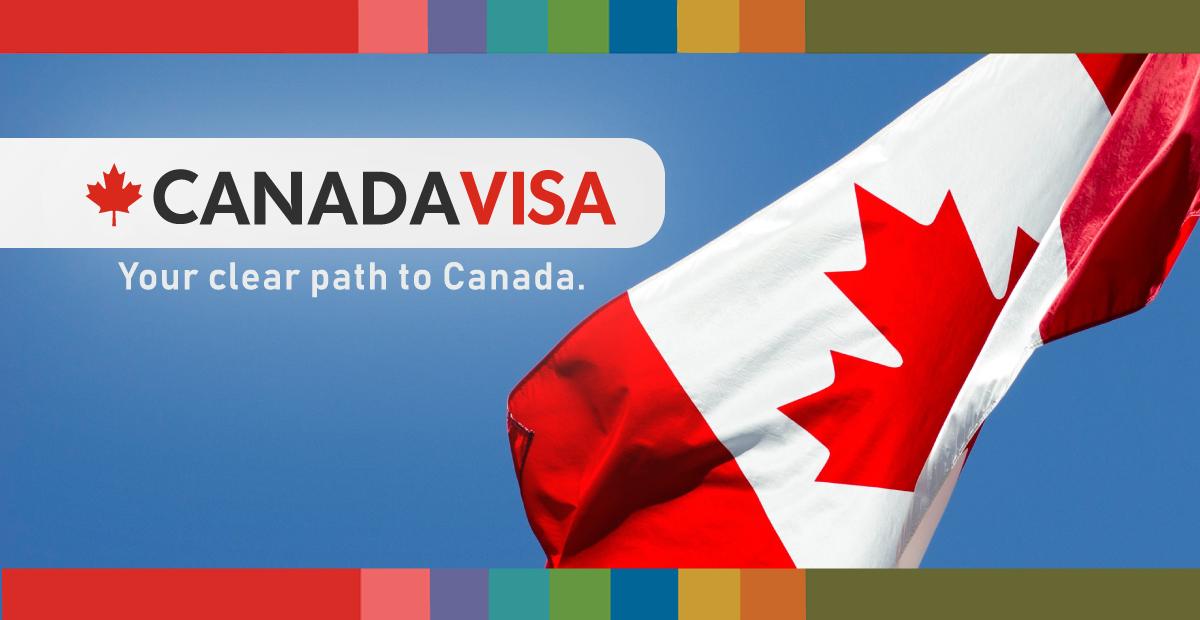 شرایط لازم برای اخذ ویزای کانادا