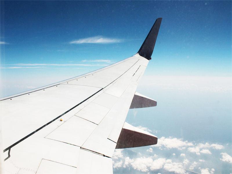 بلیط هواپیما چارتری