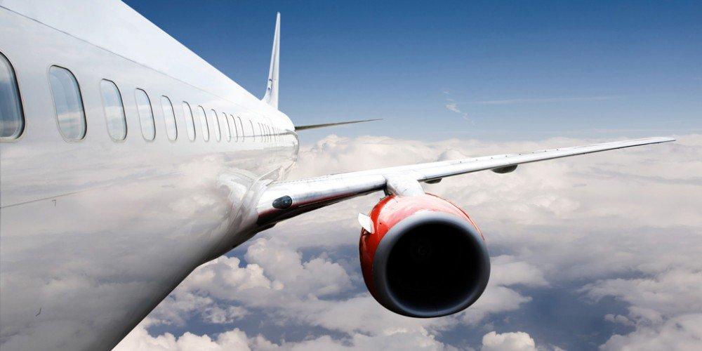 مواقع خاص در قیمت بلیط هواپیما