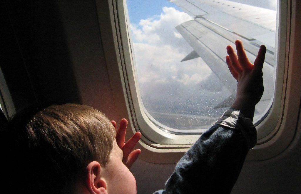 توقف در پرواز بهتر است یا پرواز بدون توقف