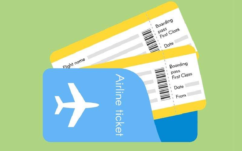 خرید بلیط هواپیما با کردیت کارت برای سفر به کانادا