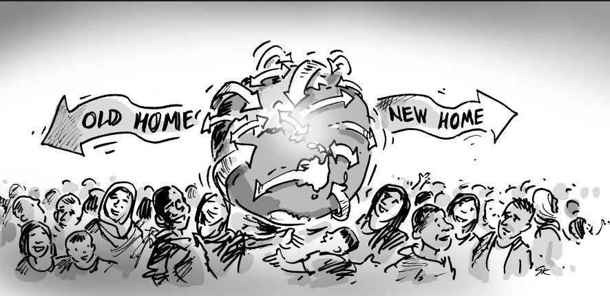 قوانین برنامه مهاجرتی کبک