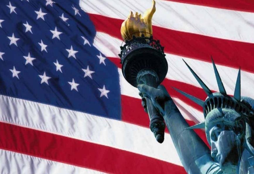 قوانین اقامت در آمریکا از طریق تولد
