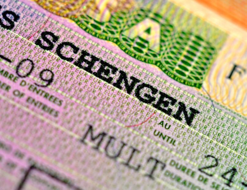 آیا با ویزای شنگن یک کشور میتوان به سایر کشورهای شنگن نیز مسافرت کرد