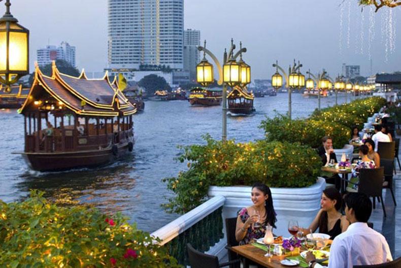 نقش گردشگری در رشد اقتصاد کشور تایلند