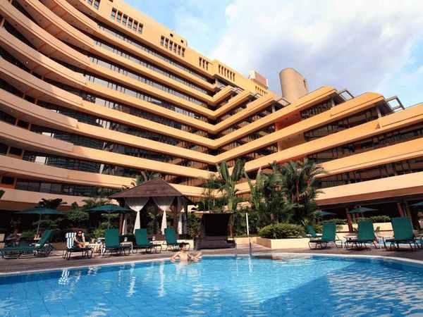 هتل های ۳ ستاره کوالالامپور