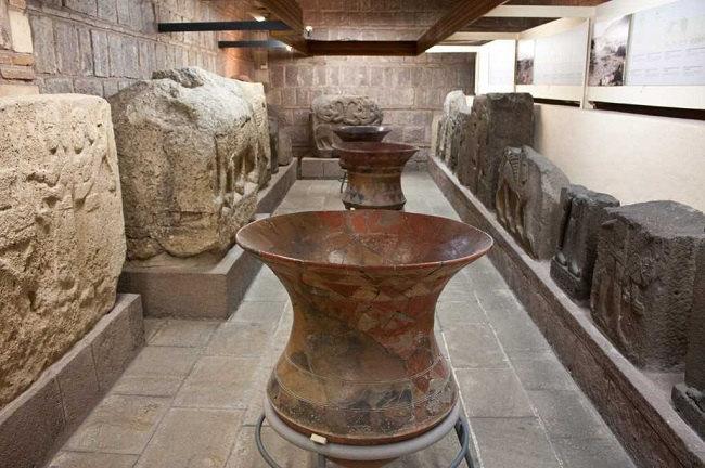 موزه تمدن شهر آنکارا