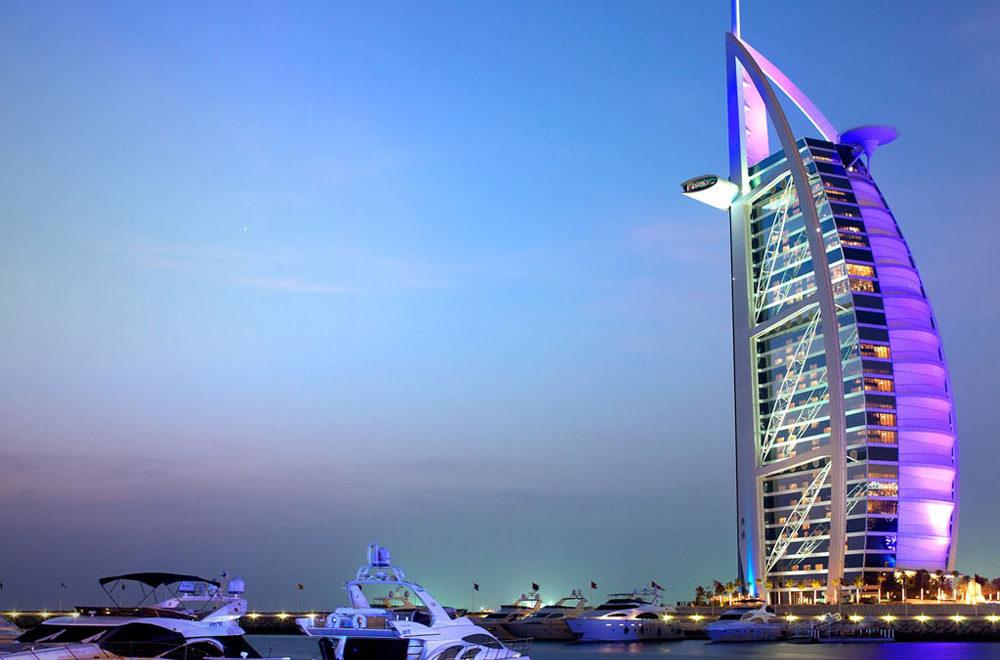 قوانین دبی