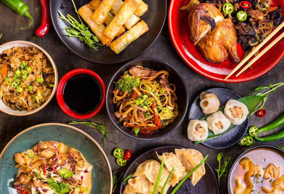 معروف ترین غذا های کره